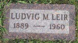 Ludvig M. Leir