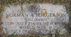 Norman A. Torgerson