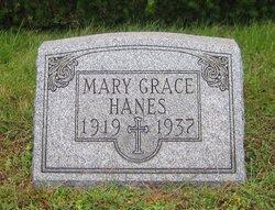 Mary Grace Hanes