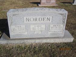Elmer Martin Norden