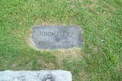 John J Lozo