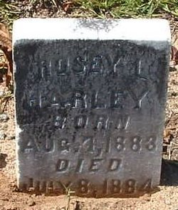 Rosey L. Harley