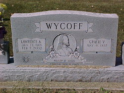 Gracie V. Wycoff