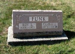 Roy Lester Funk