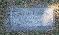 William J. Desmond