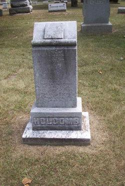 Jordan Holcomb