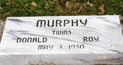 Roy Murphy