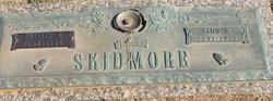 Alice Alma <I>Mangum</I> Skidmore