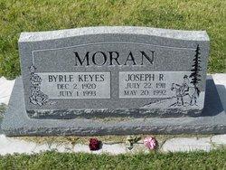 Joseph Richard Moran