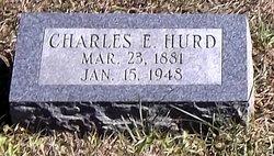 Charles Ezra Hurd
