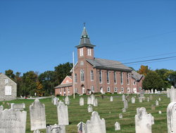Ziegels Union Cemetery