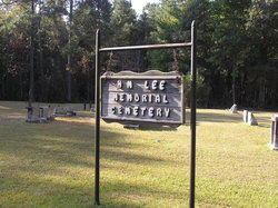 HM Lee Memorial Cemetery
