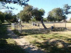 Ganzert Family Cemetery