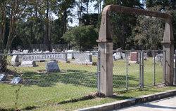 Hardin Chapel Cemetery