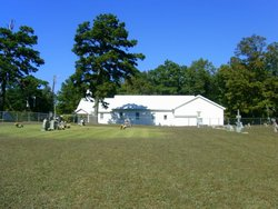 Grassy Hollow Baptist Church Cemetery