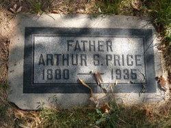 Arthur Samuel Price, Jr