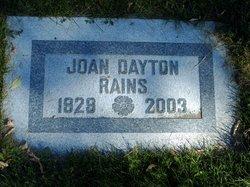Dayton Rains Nude Photos 83