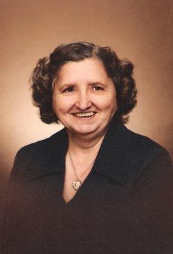 Margie Louise <I>Rapp</I> Fields