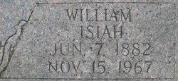 William Isiah Barkdull