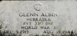 Glenn Albin