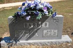 John L Barber