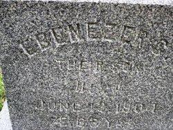 Ebenezer C Farnsworth