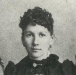 Mary Ettie <I>Cummings</I> Childers