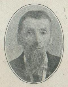 Peter Joseph Ruffing