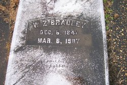 Warner Zachary Bradley