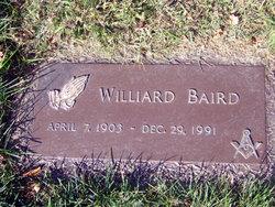 Willard Baird