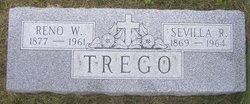 Reno Windfield Trego