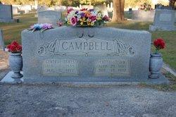 "Mrs Emily ""Mandy"" <I>Brown</I> Campbell"