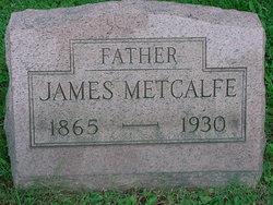 James S. Metcalfe