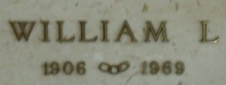 William L Cross