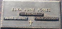 Elva June <I>Brubaker</I> Eudaly