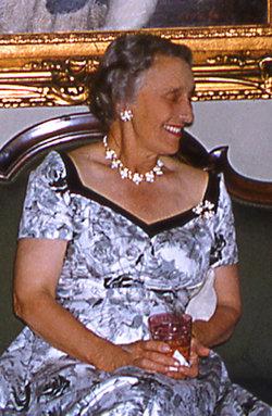 "Agnes DeForest ""Granny B"" <I>Curtiss</I> Buckingham"