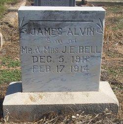 James Alvin Bell