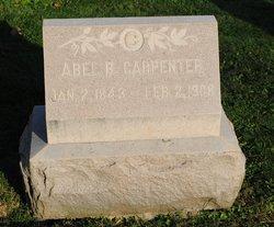 Abel B Carpenter