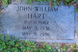 John William Hart