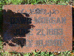 Dawn <I>Morrell</I> Morgan