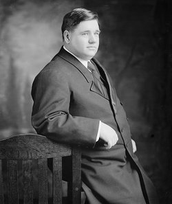 Edmond Haggard Madison
