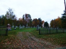 West Newbury Cemetery