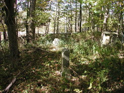 Van Reed Cemetery