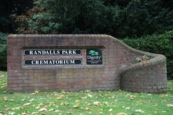 Randalls Park Crematorium