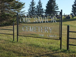 Our Savior Cemetery