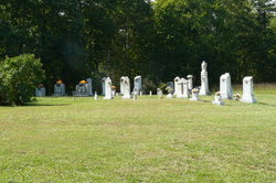 David Ross Cox Family Cemetery