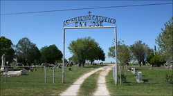San Jose Cemetery