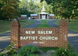 New Salem Baptist Church Cemetery