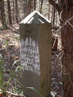 Howell Eldridge Freeland