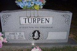 James H. Turpen